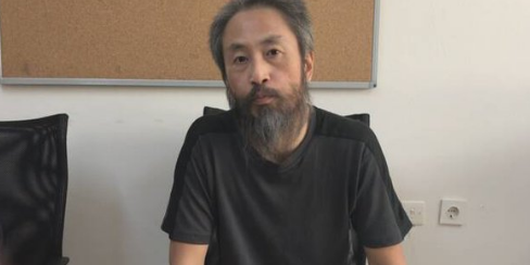 安田純平さん無事帰国してよかったです。