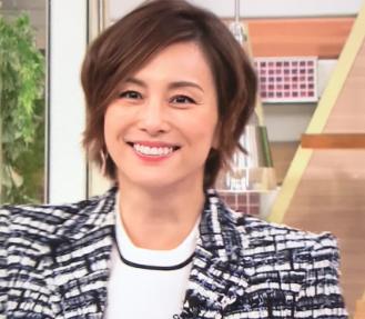 米倉涼子顔小さい