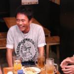 津田寛治が痩せすぎなのは病気のせい?現在(チアダン)と若い頃の画像を調査!