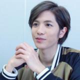 志尊淳さん韓国っぽいですね。