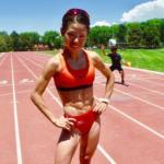 松田瑞生の腹筋メニューやトレーニング方法は?筋肉や体脂肪率がすごい!【画像】