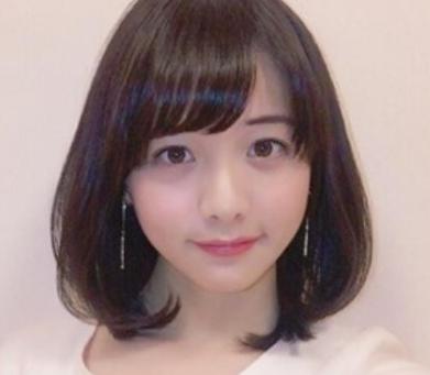 森香澄アナ