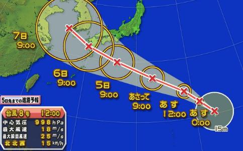 台風8号(2019)飛行機の欠航や運休・遅延の影響!ジェットスター・スターフライヤー・スカイマーク・ピーチ