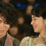 菅田将暉、小松菜奈