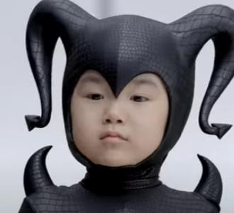寺田心,7歳,CM