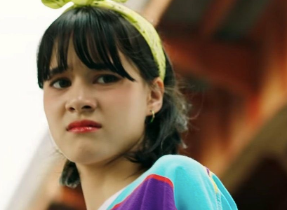 niziUヒルマンニナは名古屋出身のハーフ?両親は日本人とアメリカ人?姉も美人