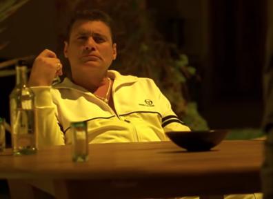 ブレイキングバッド,シーズン4,8話,ドン・エラディオ