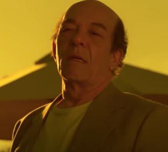 ブレイキングバッド,シーズン4,8話,ヘクター