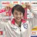 村上茉愛さんの世界体操に注目です。